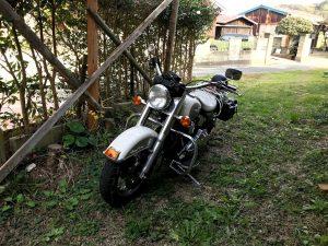 バイク、ハーレー